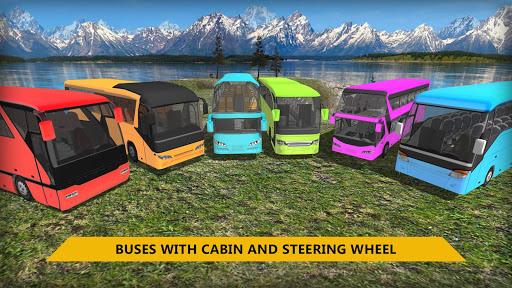 Bus Hill Climbing Simulator - Free Bus Games 2020 2.0.1 screenshots 4
