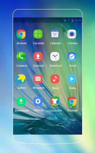 Theme for Galaxy J2 Pro HD  screenshots 2
