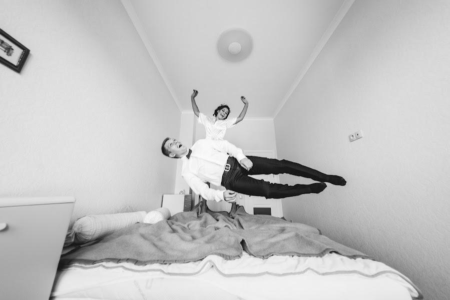 Wedding photographer Aleksandr Medvedenko (Bearman). Photo of 05.10.2016