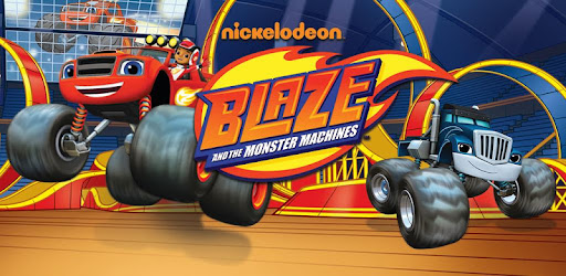 Blaze And The Monster Machines Apps On Google Play