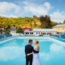 Wedding photographer Tomas Pospichal (pospo). Photo of 05.04.2016