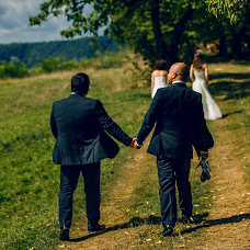 Wedding photographer Mihai Buta (buta). Photo of 10.04.2015