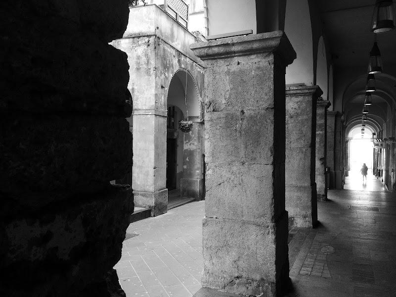 Borgo Scacciaventi di Giuseppe Luciano