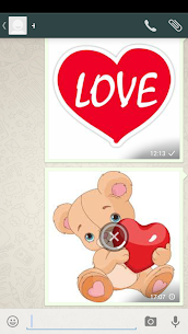 love sticker images 8