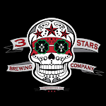 Logo of 3 Stars Ghost White IPA