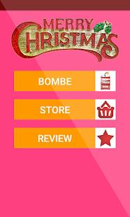 Christmas Bombes - náhled
