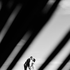 Wedding photographer Ho Dat (hophuocdat). Photo of 25.12.2017