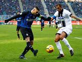 Serie A : l'Inter s'écroule face à l'Udinese de Nuytinck !