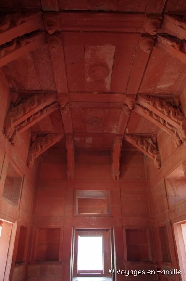 Le Trésor, Fatehpur Sikri