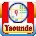 Yaounde City Maps and Direction icon