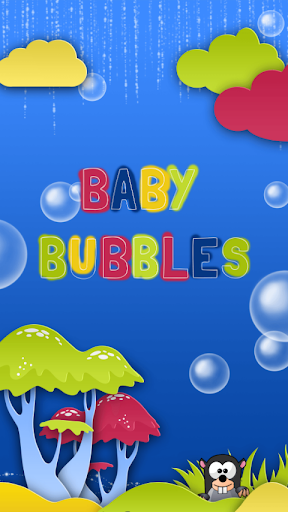 Baby Bubbles Game