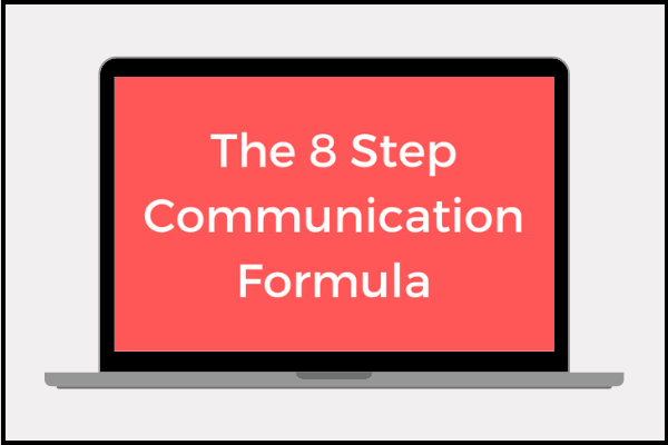 communication formula