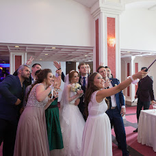 Wedding photographer Evgeniy Shikin (ShEV). Photo of 15.05.2016