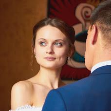 Wedding photographer Sergey Makeev (sergeymakeev). Photo of 25.01.2016