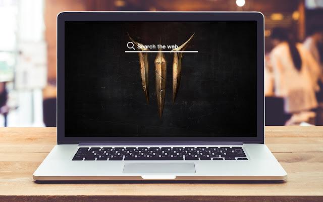 Baldur's Gate 3 HD Wallpapers Game Theme
