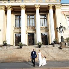 Hochzeitsfotograf Nazar Voyushin (NazarVoyushin). Foto vom 30.03.2018