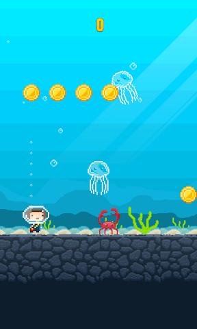 android WaterBoy Screenshot 2