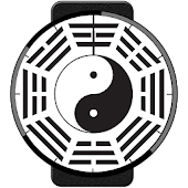 Bagua Watch Face Pro