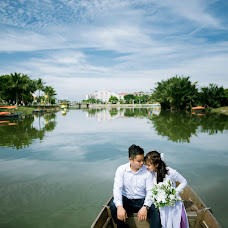 Wedding photographer Loc Ngo (LocNgo). Photo of 24.10.2017