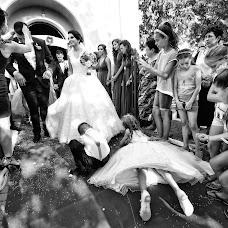 Wedding photographer Blanche Mandl (blanchebogdan). Photo of 20.08.2017