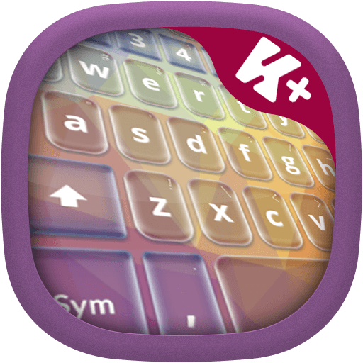 个人化のChange my Keyboard theme LOGO-記事Game