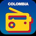 Emisoras Colombia icon