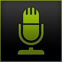 VRec Lite - Voice Recorder icon