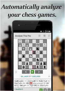 Chess – Analyze This (Free) App Download For Android and iPhone 4