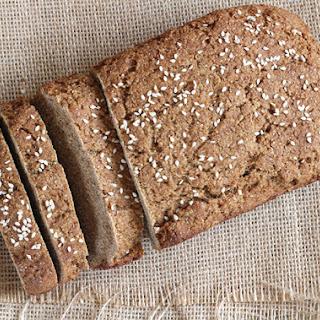 Rustic Whole Wheat Bread