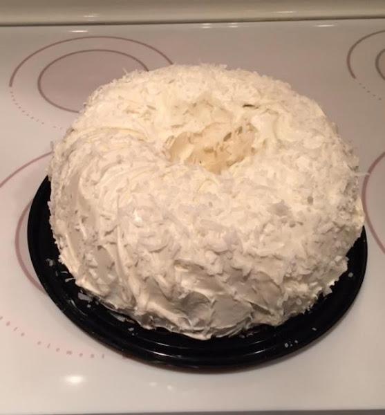 Aloha Bundt Cake Recipe