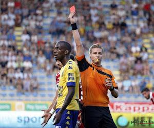 Koubemba et Seck voient leur suspension confirmée