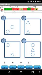 Logical test – IQ 8