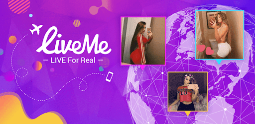 Live.me - Chat &Friends Nearby APK 0