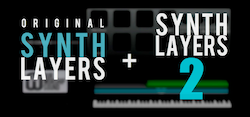Synth Layers 1 + 2