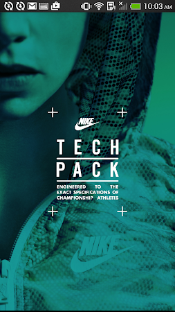 Nike Tech Pack 1.0.1 screenshot 77783