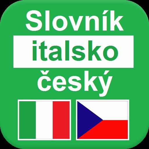 Italský offline slovník PCT+