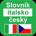 Italsko-český slovník PCT+ icon