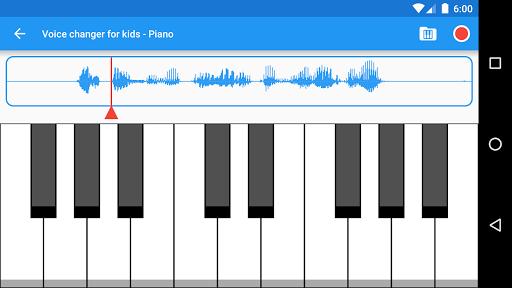 玩音樂App|Voice changer for kids免費|APP試玩