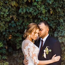Wedding photographer Dmitriy Dudkin (ddfotodudkin). Photo of 21.10.2016