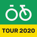 Cyclingoo: Tour de France 2020 🇫🇷 icon