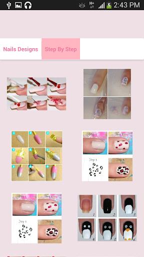 Nails Designs screenshot 3