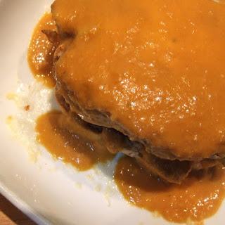 """Francesinha of Marmita"" Recipe"