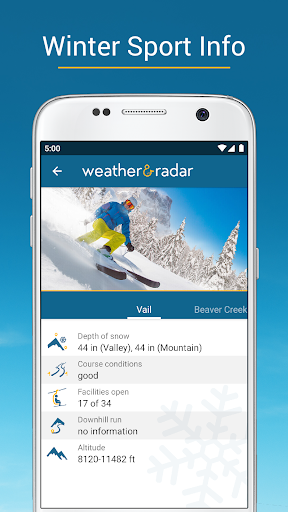Weather & Radar USA screenshots 3