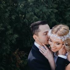 Wedding photographer Aleksey Agunovich (aleksagunovich). Photo of 06.08.2017