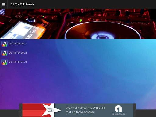 DJ Tik Tok 2018 1.4.10 screenshots 6