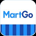 MartGo icon