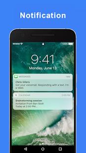 Iphone Lock Screen for PC-Windows 7,8,10 and Mac apk screenshot 3
