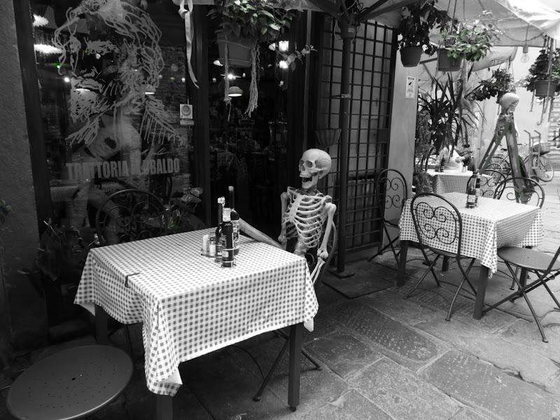 L'attesa troppo lunga. di claudio_sposetti