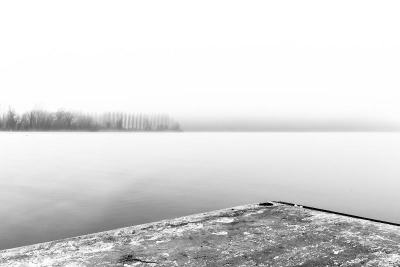 al vertice nel lago di iolebovari