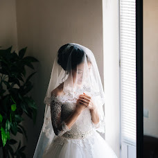 Wedding photographer Dauren Abilkhayatov (abilkhayatov). Photo of 26.12.2016